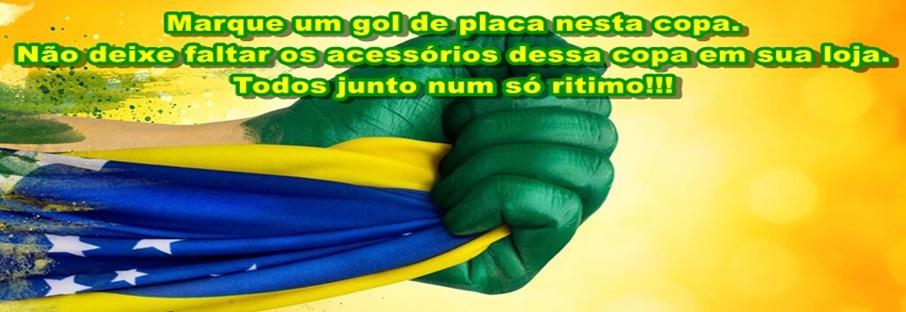 COPA DO MUNDO - BRASIL