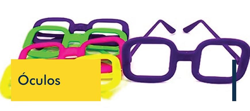 305cad387e5dd Óculos - Artigos de Festas - Loja de R  1,99 Online